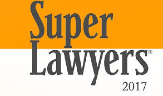 Chris Marlborough Selected for the 2017 NYC Metro SuperLawyers List